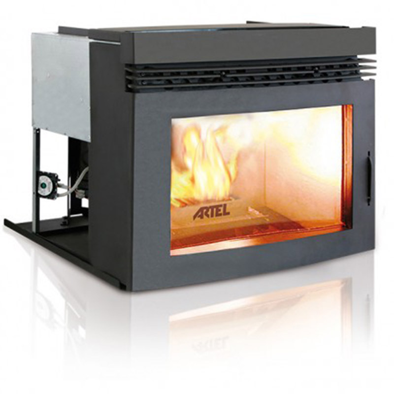 Inset ICP ( 15 ) Wood Pellet Stove